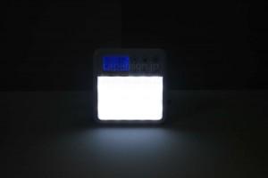 Inti発光時の画像